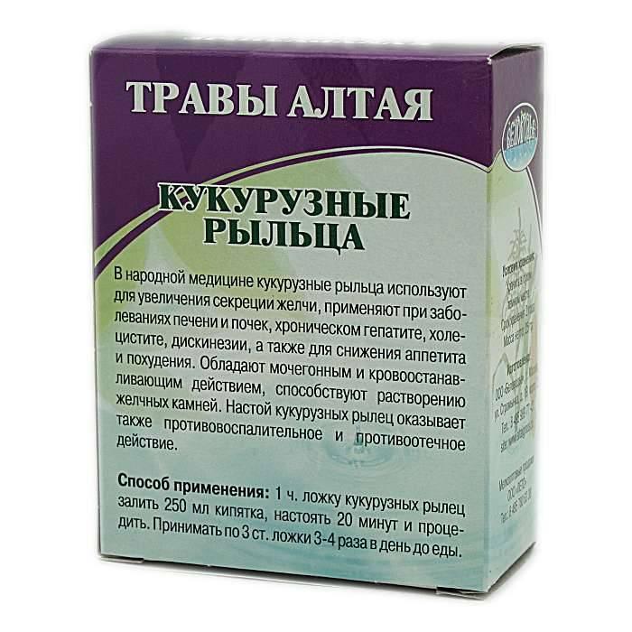 Лечение простатита кукурузными рыльцами хронический простатит и озонотерапия
