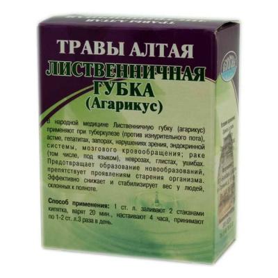 Препарат на основе грибов для похудения